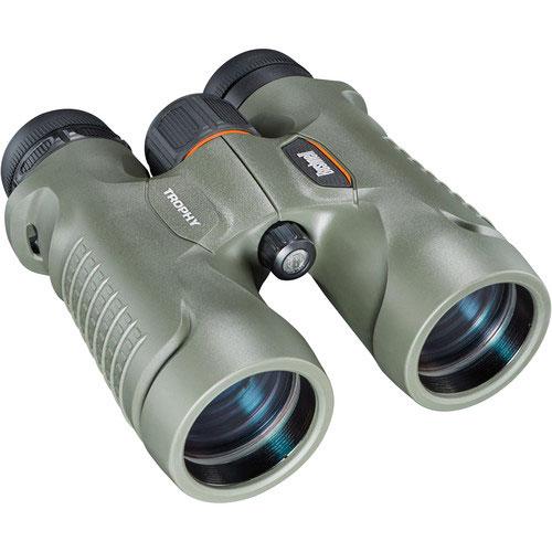 Bushnell 8x42 Trophy Binocular Green