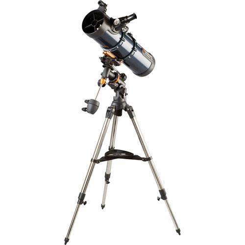 Celestron AstroMaster 130 EQ MD Telescope
