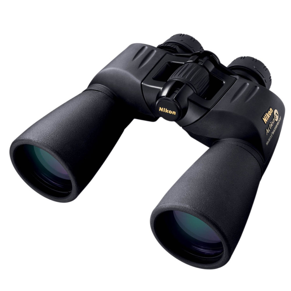 Nikon Action EX 16x50 Binoculars