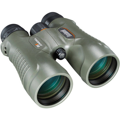 Bushnell Trophy Xtreme 10x50 Binocular Green