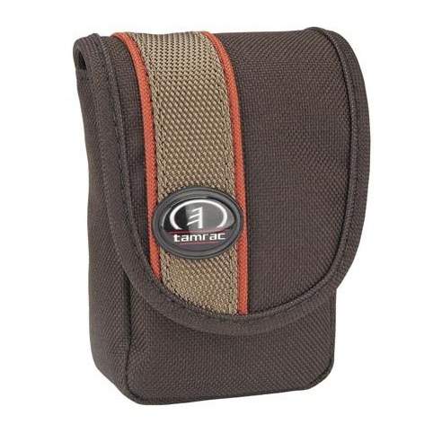 Photo Cases & Bags Tamrac 3413 Rally Digital 13 Bag - Brown/Tan