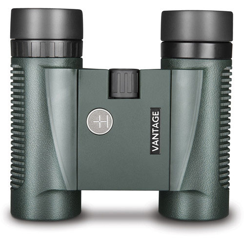 Hawke Vantage 10x25 Binoculars - Green 34 202