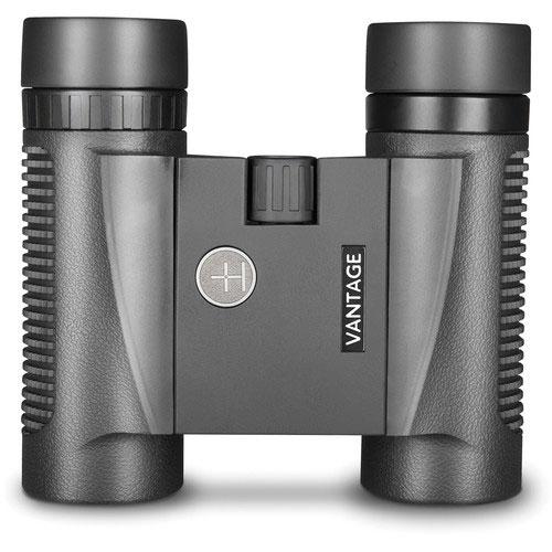 Hawke Vantage 10x25 Binoculars - Grey 34 203
