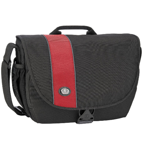 Photo Cases & Bags Tamrac 3446 Rally 6 Camera Bag - Black/Red