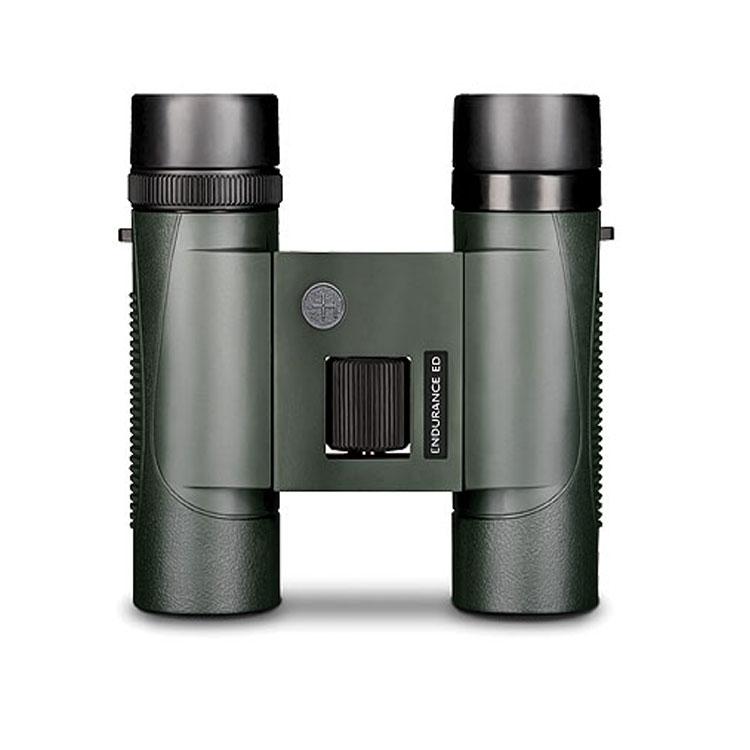 Hawke Endurance ED 8x25 Binocular - Green 36 110