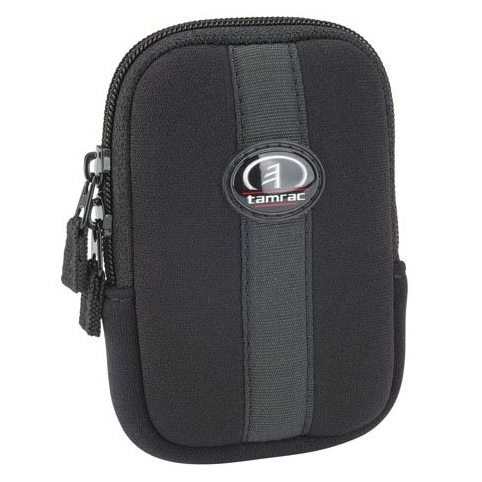 Photo Cases & Bags Tamrac 3812 Neo's Digital 12 Bag - Black