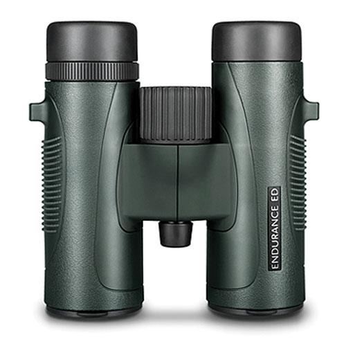 Hawke Endurance ED 8x32 Binocular - Green 36 201