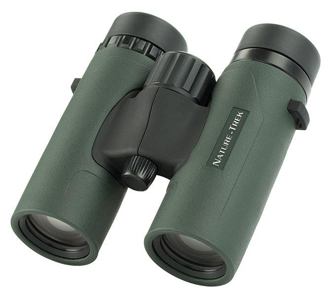 Hawke Nature-Trek 10x32 Binoculars 35 101