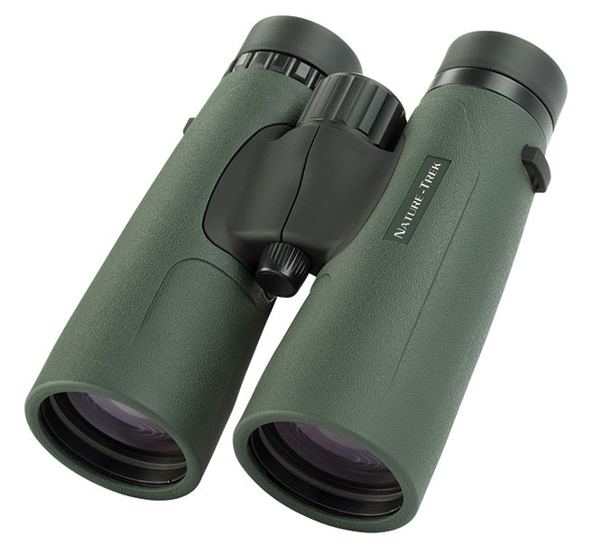 Hawke Nature-Trek 12x50 Binoculars 35 105
