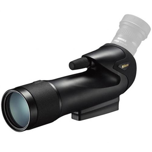 Nikon Prostaff 5 60-A Spotting Scope Angled
