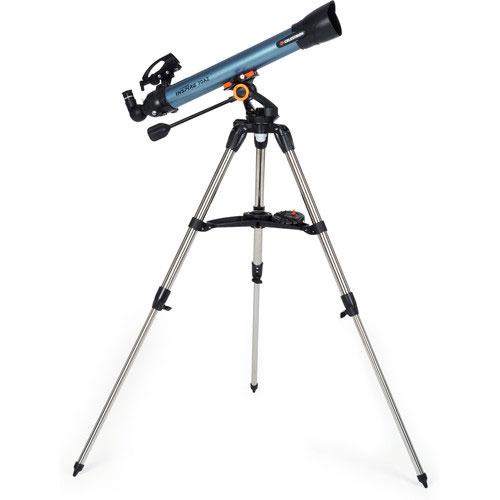Celestron Inspire 70AZ Refractor Telescope