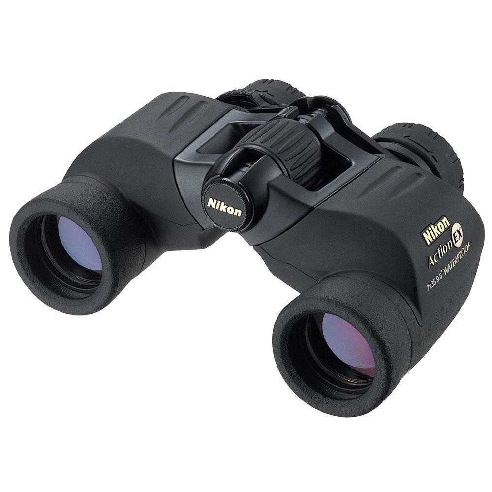 Nikon Action EX 7x35 Binoculars