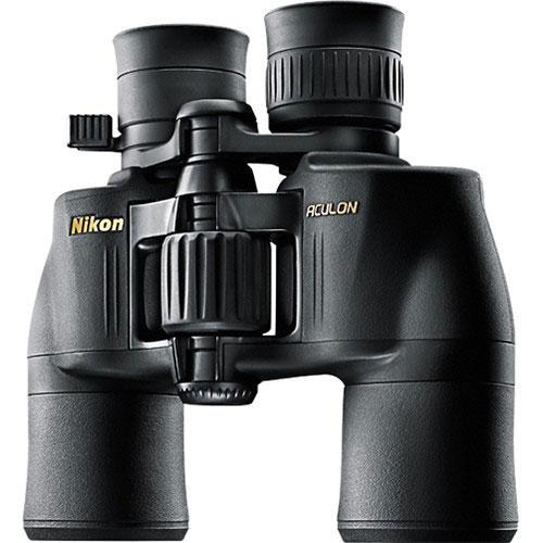 Nikon Aculon A211 8-18x42 Binoculars