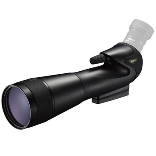 Nikon Prostaff 5 82-A Spotting Scope Angled