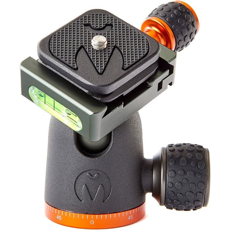 Cheapest price of 3 Legged Thing AirHed Neo Ball Head Black in used is £69.00
