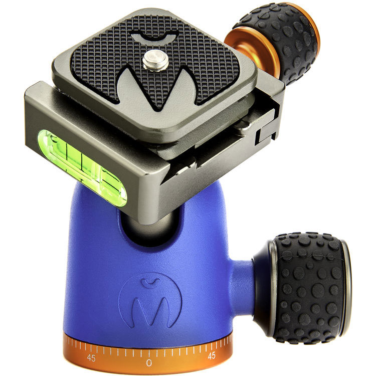 Cheapest price of 3 Legged Thing AirHed Neo Ball Head Blue in used is £69.00