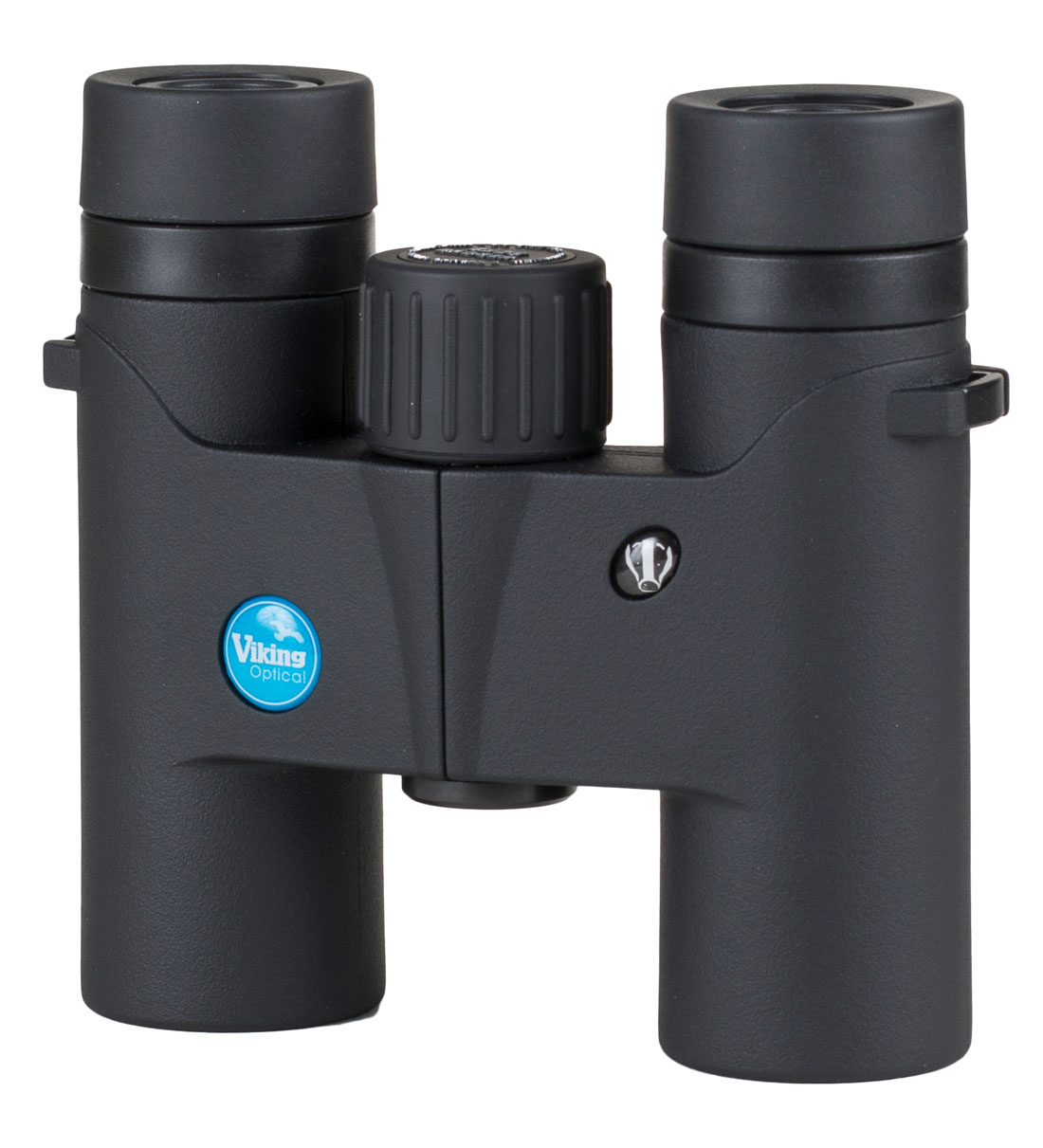 Viking Badger 8x25 Binoculars 2018 Version