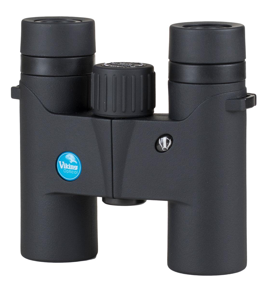 Viking Badger 10x25 Binoculars 2018 Version