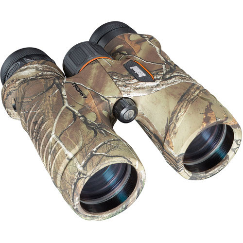 Bushnell 10x42 Trophy Binocular RealTree Xtreme Camo