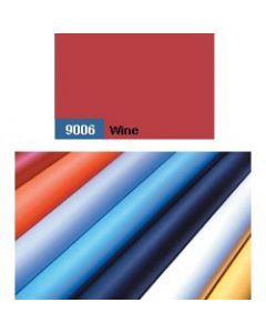 Lastolite Paper Roll - 2.75m x 11m (9006) - Wine