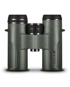 Hawke Frontier HD X 10x32 Binocular - Green (38 007)