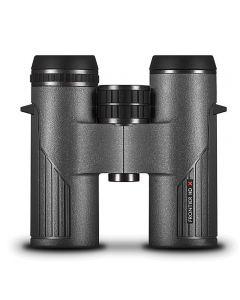 Hawke Frontier HD X 10x32 Binocular - Grey (38 008)