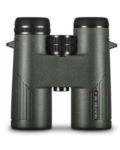 Hawke Frontier HD X 10x42 Binocular - Green (38 012)