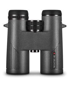 Hawke Frontier HD X 10x42 Binocular - Grey (38 013)