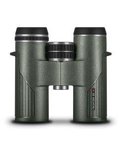 Hawke Frontier ED X 10x32 Binocular - Green (38 407)