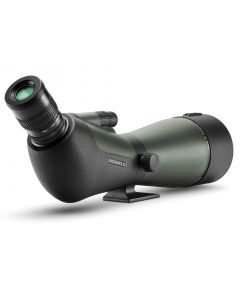 Hawke Endurance ED 25-75x85mm Spotting Scope - Green (56 203)