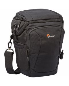Lowepro Toploader Pro 70 AW II Camera Bag (Black)