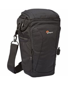 Lowepro Toploader Pro 75 AW II Camera Bag (Black)