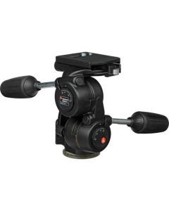 Manfrotto 808RC4 3-Way Head with Quick Release