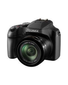 Panasonic Lumix FZ82 Black Digital Camera
