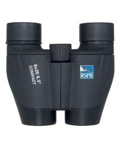 RSPB 8x25 Compact Binoculars