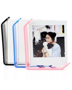 Acrylic Photo Frame for Fujifilm Instax SQUARE SQ10 Film (3 Pack)