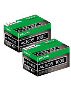 Fuji Pro 400 H Film Pack 135 (36 Exposures)
