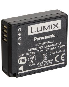 Panasonic DMW-BLG10 Li-ion Battery for GX7 / LX100