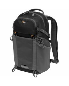 Lowepro Photo Active BP 200 AW Backpack (Black / Grey)