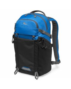 Lowepro Photo Active BP 200 AW Backpack (Blue / Black)