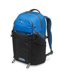 Lowepro Photo Active BP 300 AW Backpack (Blue / Black)