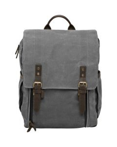 ONA The Camps Bay Backpack - Smoke