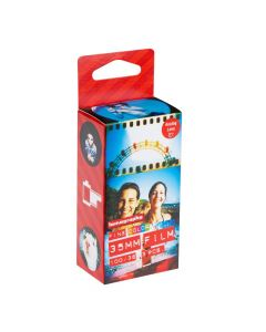 Lomography Color Negative 100 ISO 35mm (3 Pack)