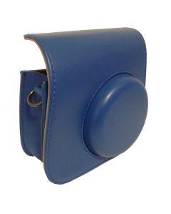Cobalt Blue Case for Fuji Instax Mini 9 Camera