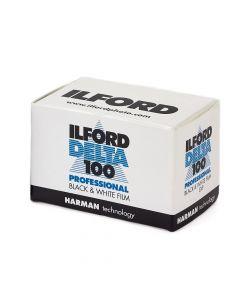 Ilford FP4 Plus 35mm film (24 exposure)