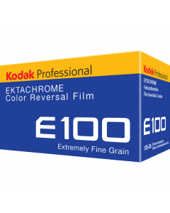 Kodak Ektachrome Professional E100 (36 Exp)