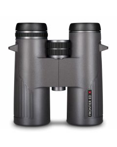 Hawke Frontier ED X 10x42 Binocular - Grey (38 413)