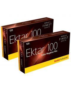 Kodak Ektar 100 Professional Film 135 (36 Exp)