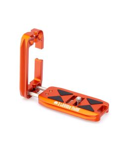 3 Legged Thing ELLIE Universal L-Bracket (Orange)