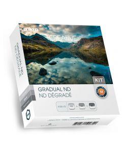 Cokin P Series Gradual ND Kit